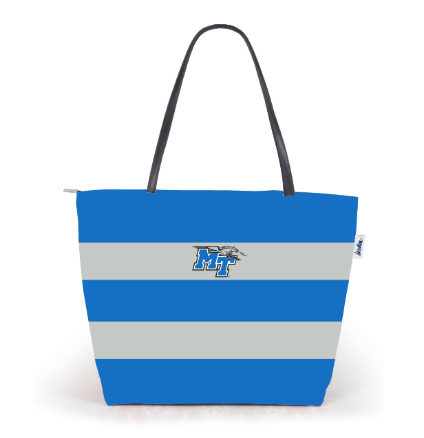 MT Logo w/ Lightning Game Day Tote