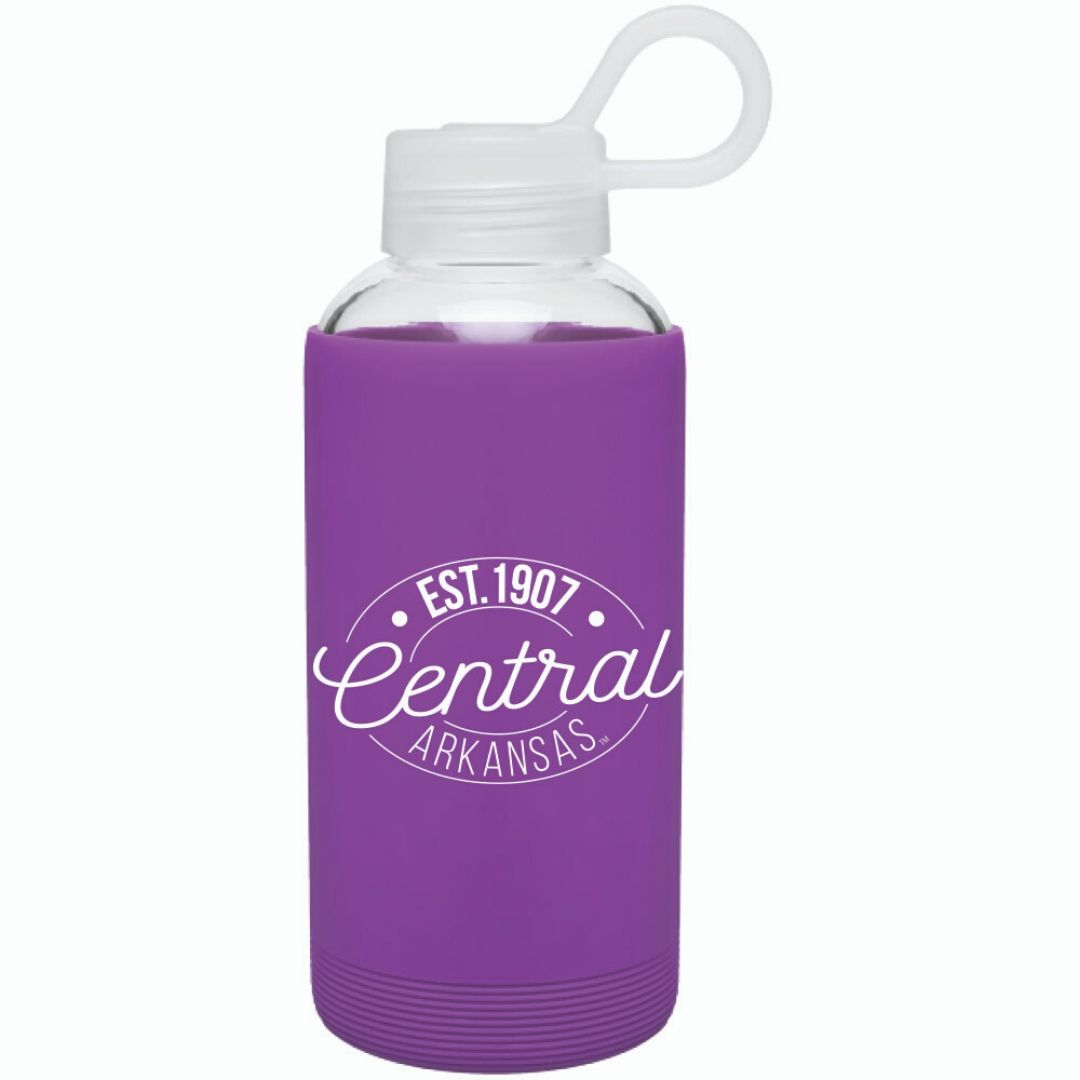 Karma Glass Bottle