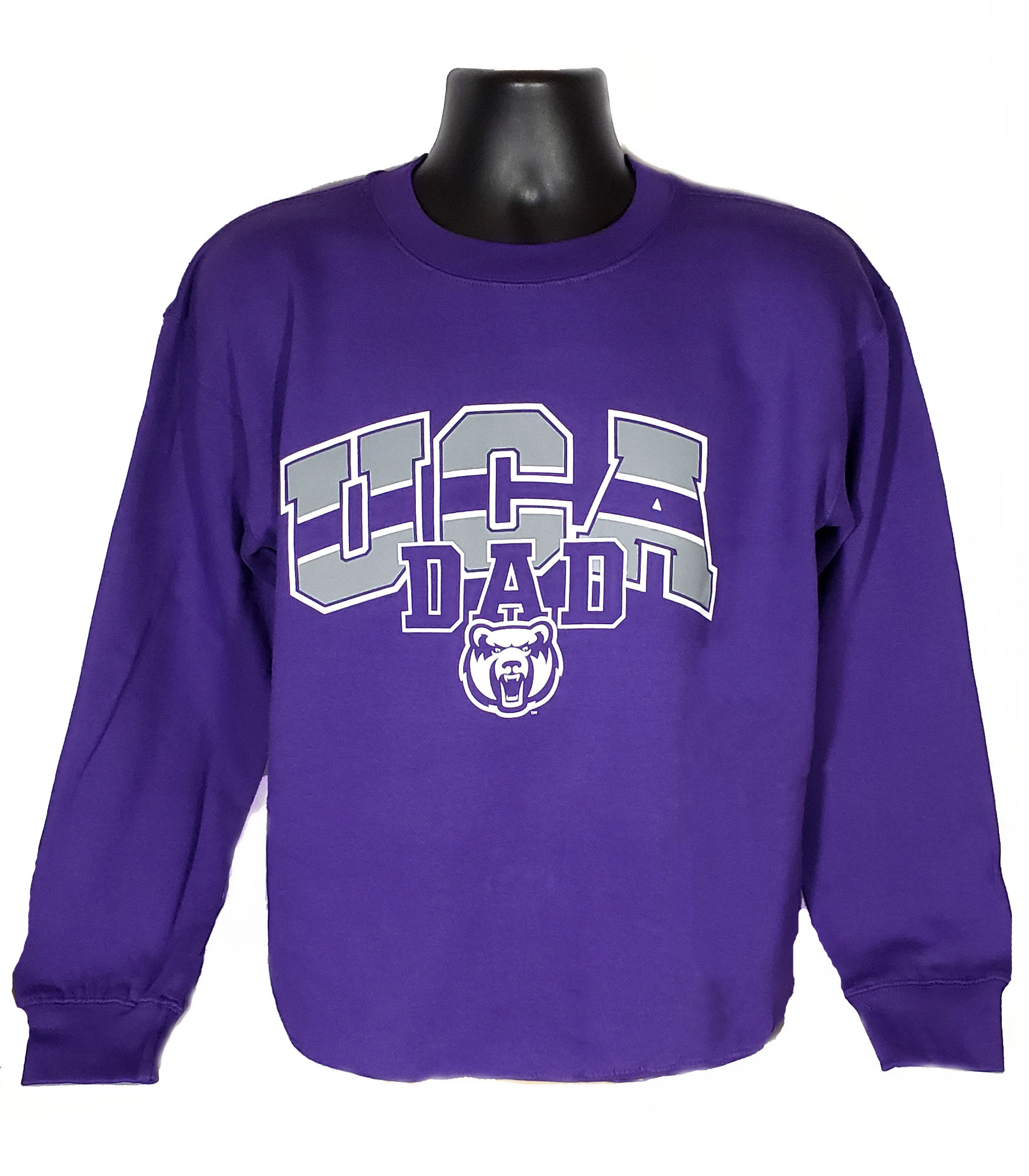 UCA Dad Sweatshirt