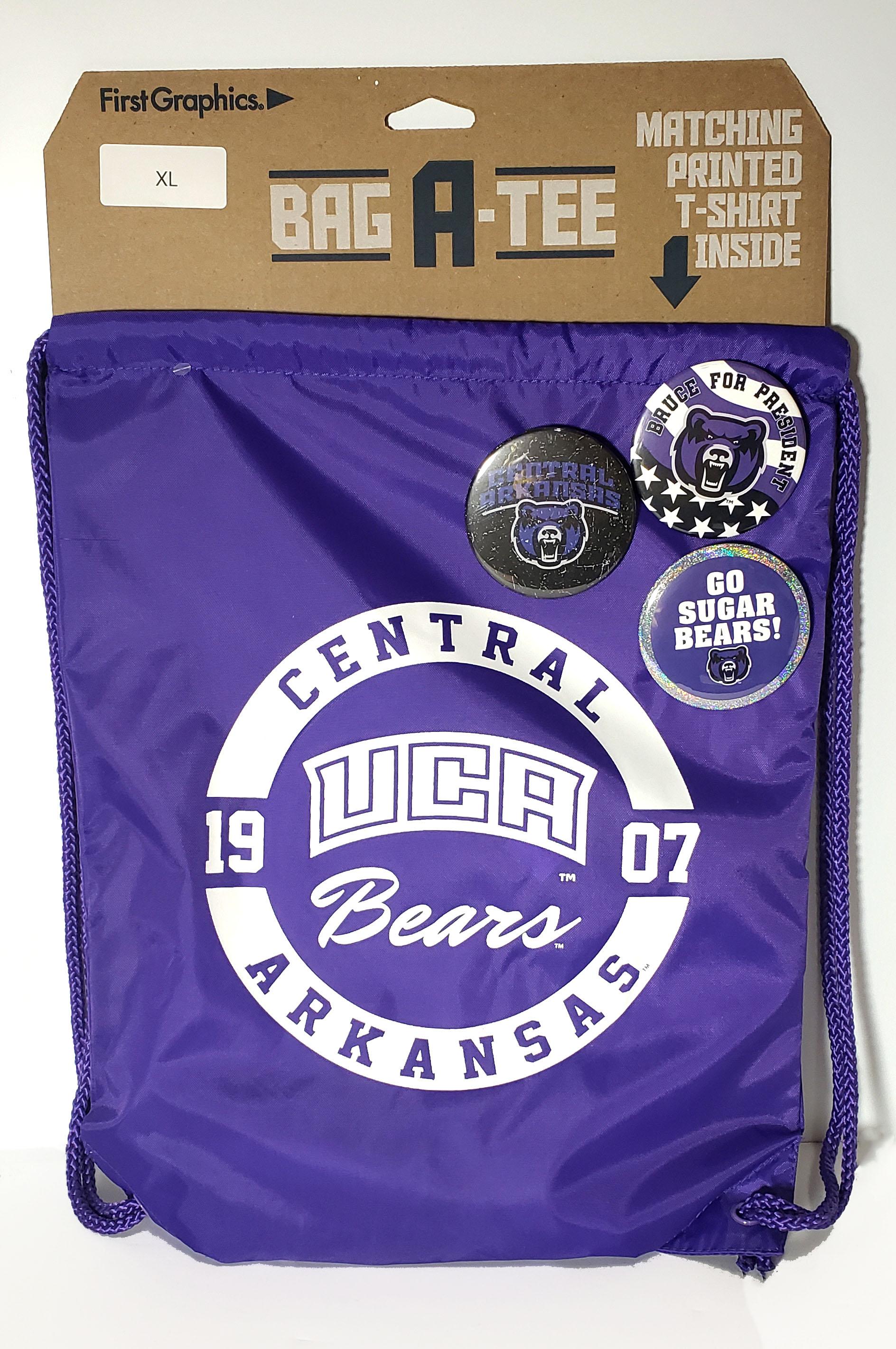 UCA Gift Pack #1