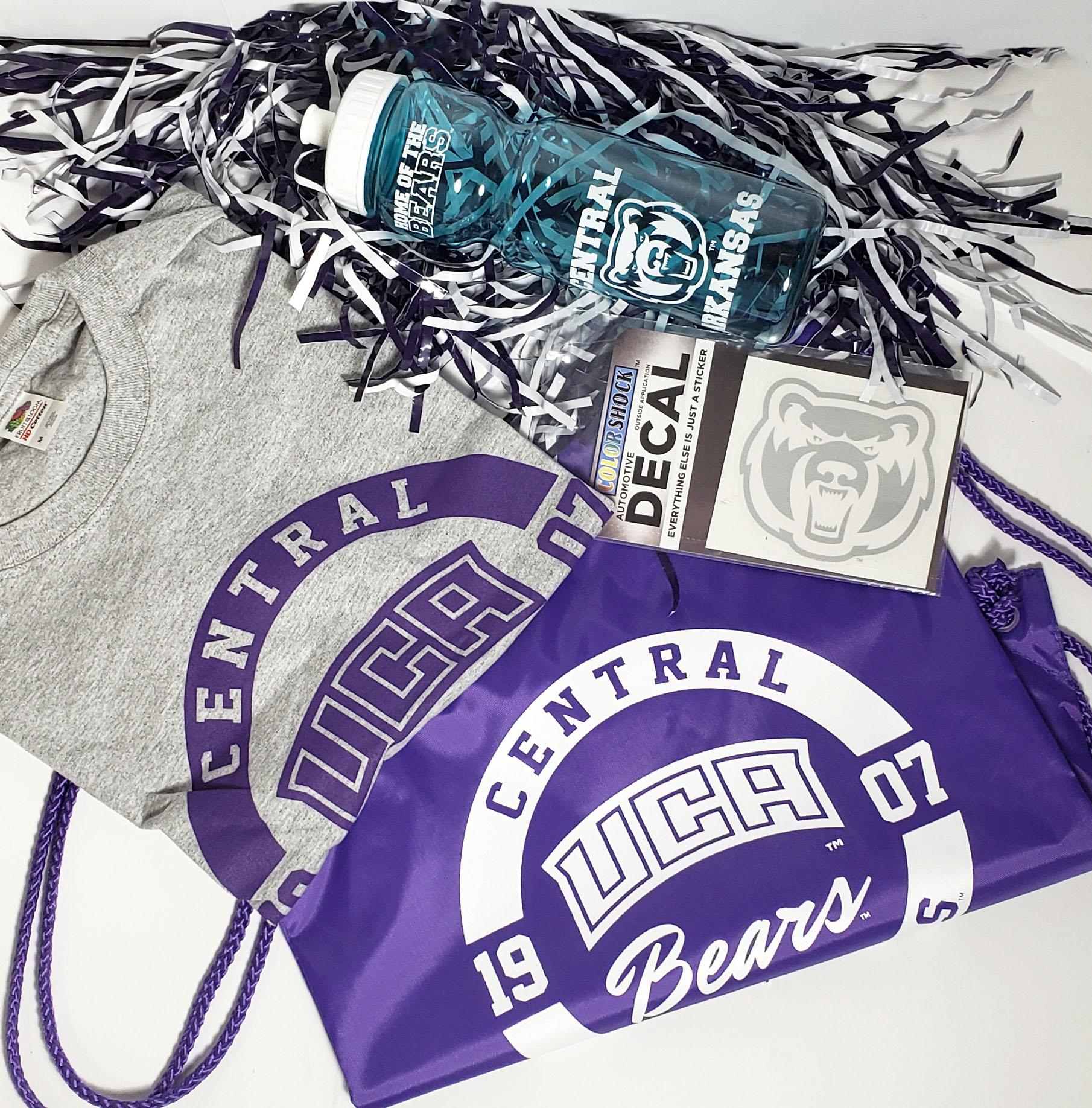 UCA Gift Pack #2