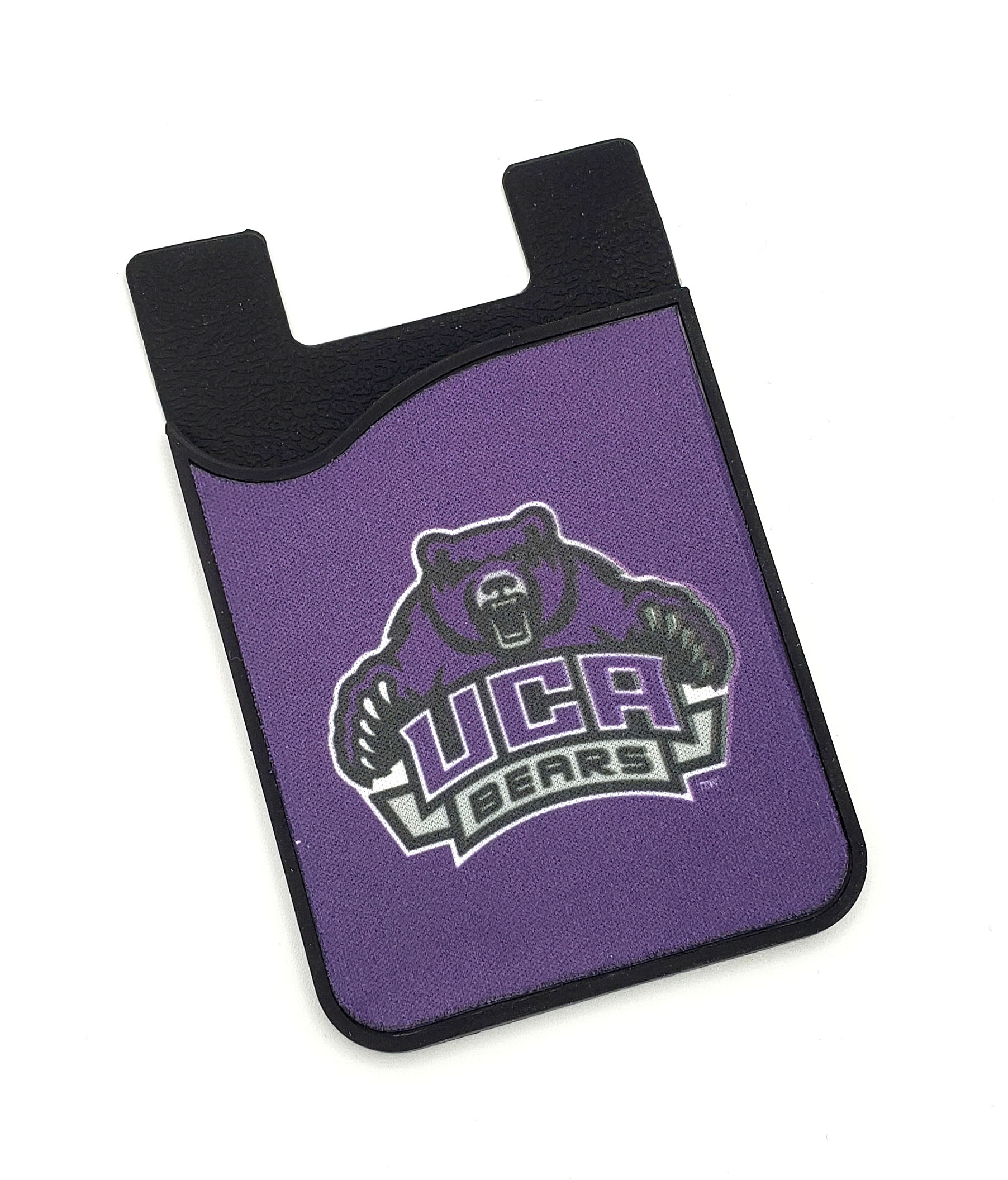 UCA Card Holder/Screen Cleaner