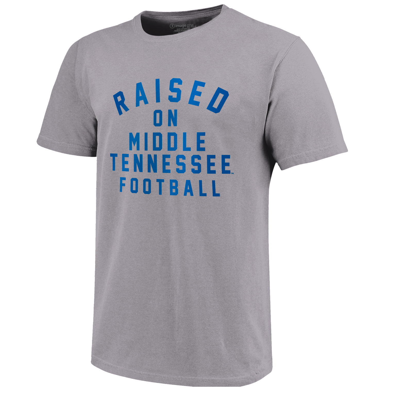 Raised on MT Football Tshirt