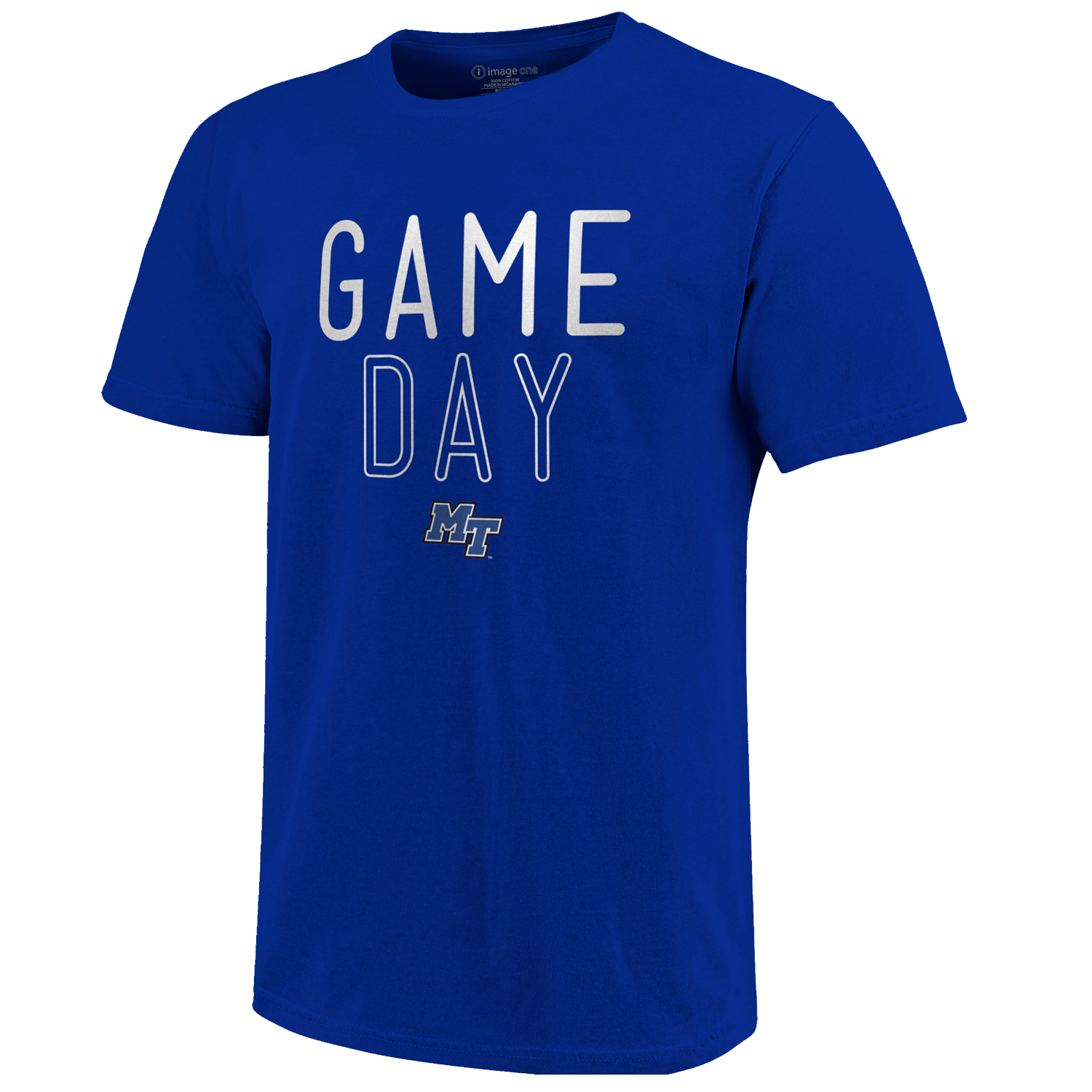GAME DAY MT Tshirt
