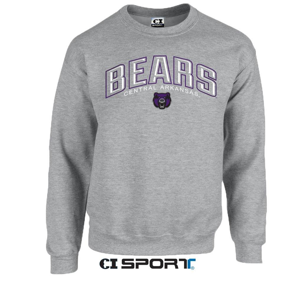 Bears Crewneck