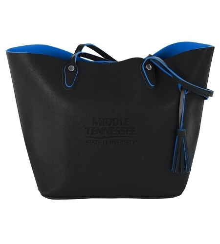Middle Tennessee State University Duet Tote