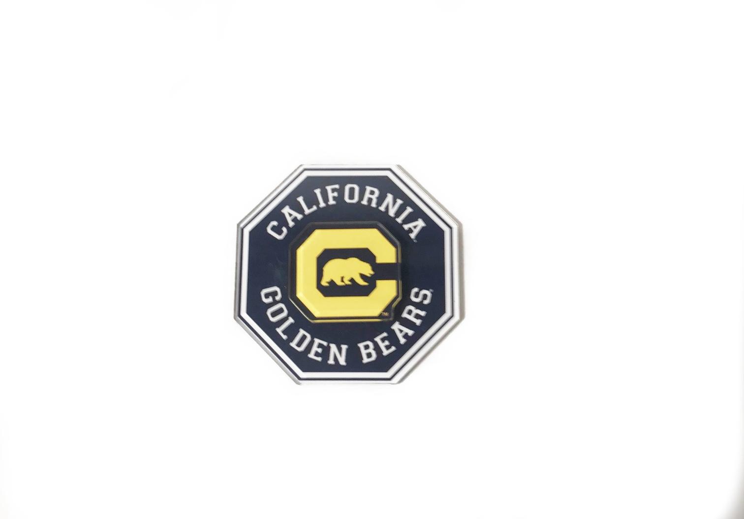 Cal Bears 3D Magnet C Bear