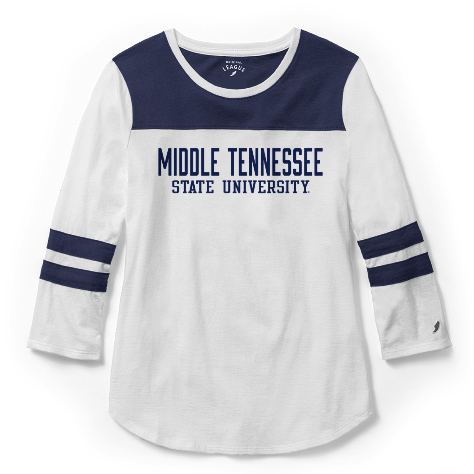 Middle Tennessee State University Women's Playoff Shirt