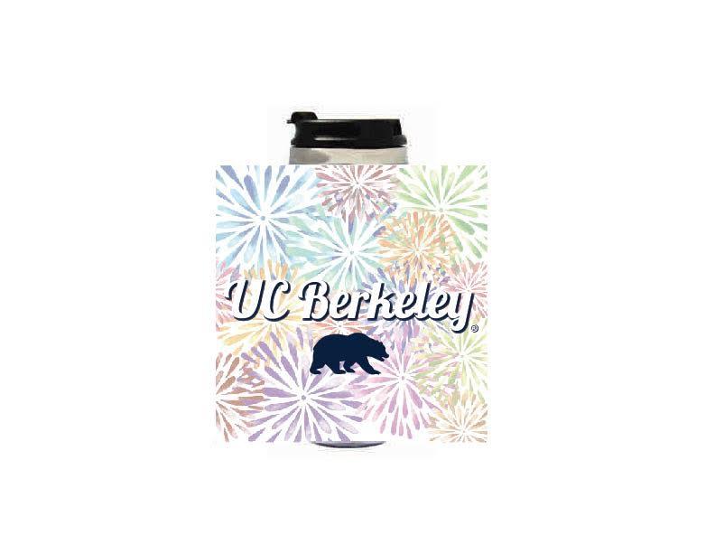 University of California Berkeley London Tumbler