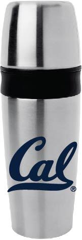 University of California Berkeley 24oz OXO Stainless Liquiseal Thermal Mug