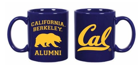 University of California Berkeley 11 oz. Alumni Coffee Mug