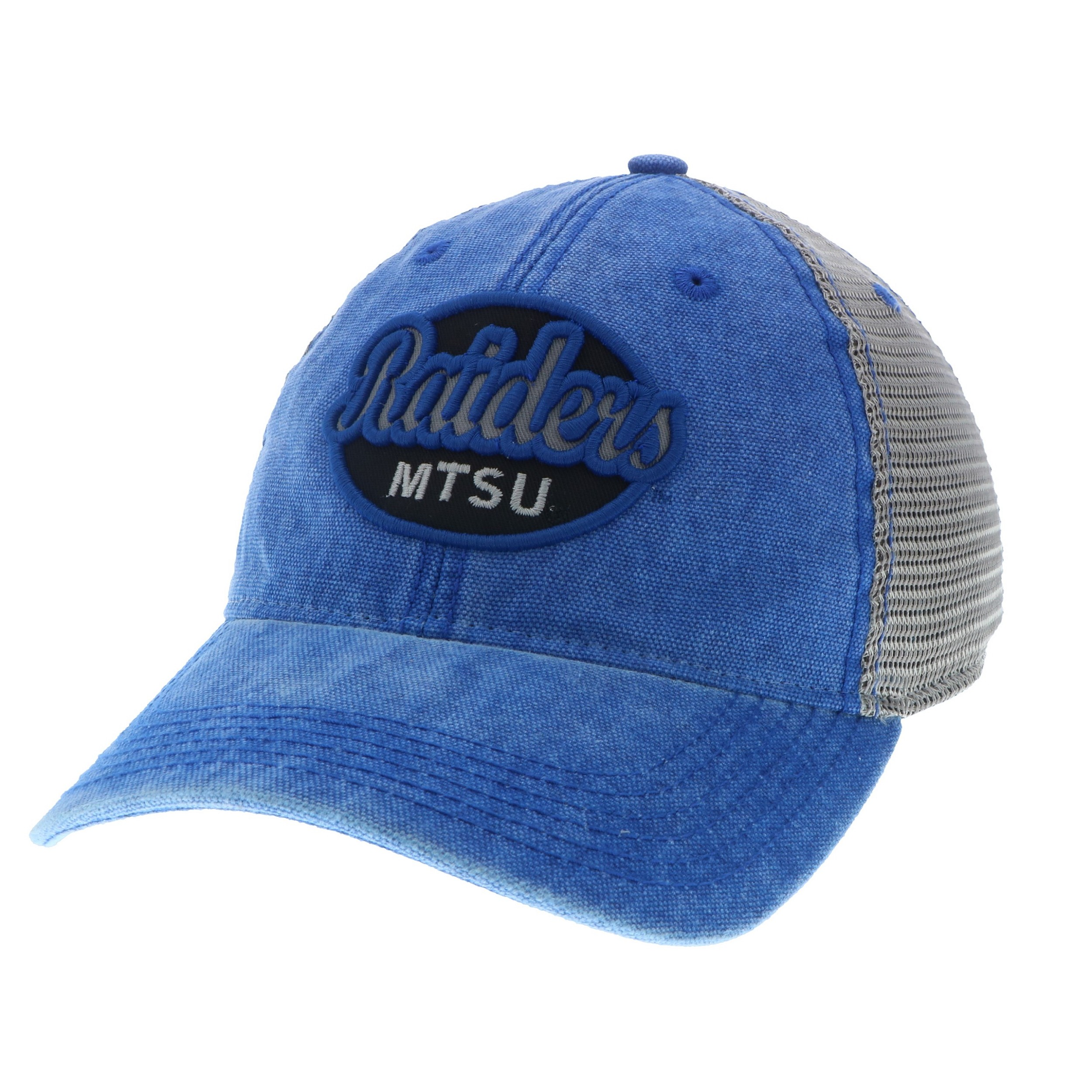 3cf38d192293a Textbook Brokers - MTSU  Raiders MTSU Dashboard Trucker Hat