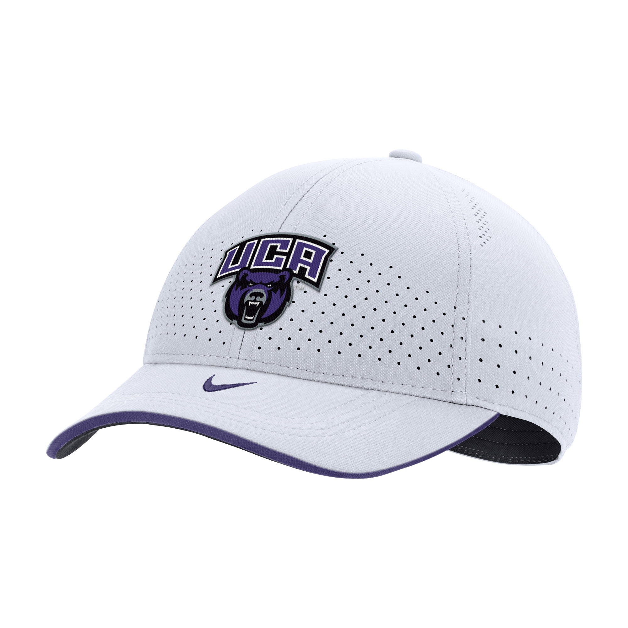 UCA Performance Cap