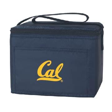 "University of California Berkeley Kooler Bag ""Cal"""