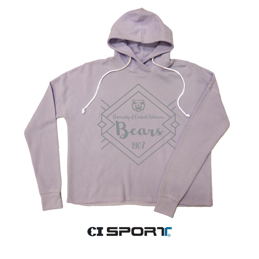 Boxy Bears Hood