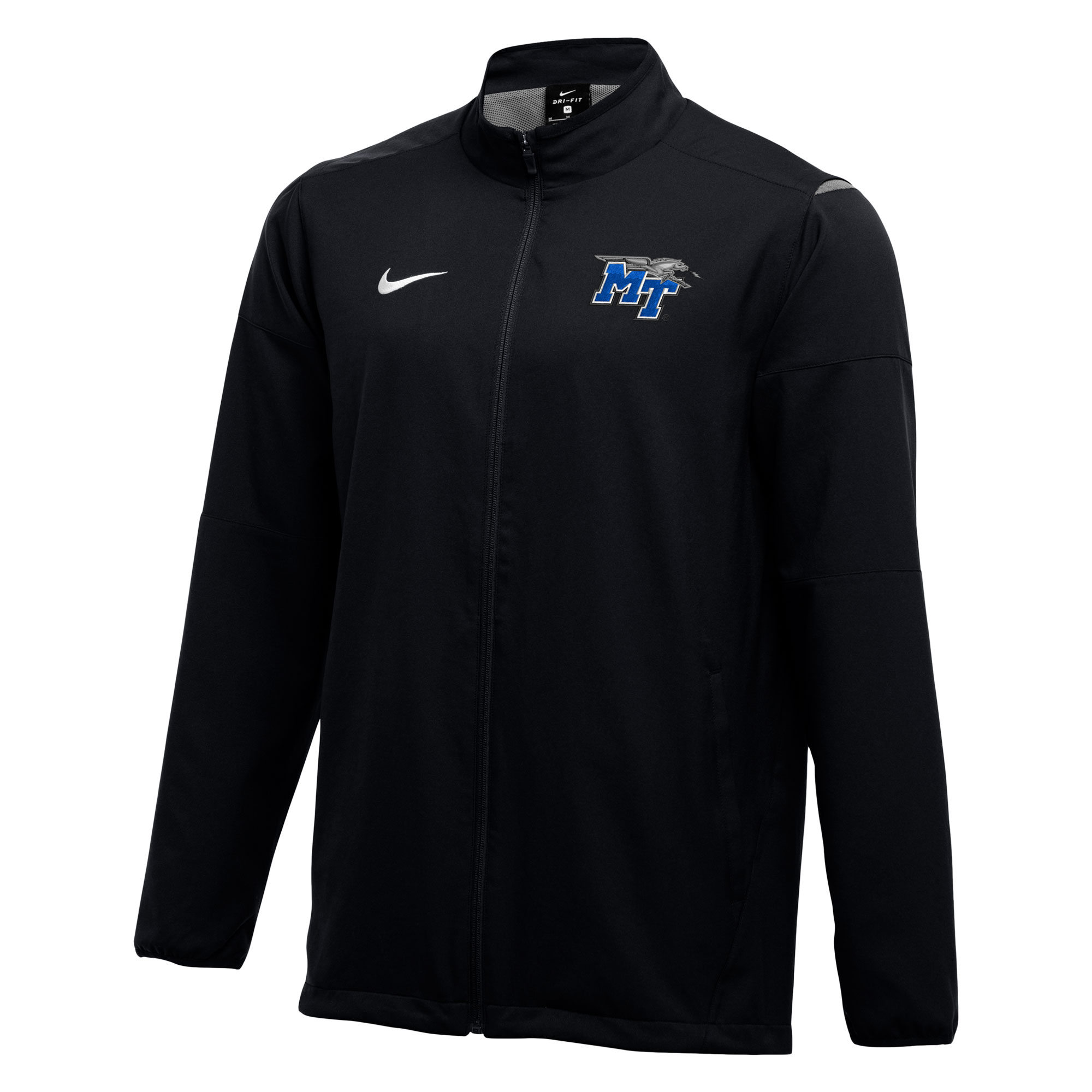 MT Logo w/ Lightning Dry Travel Nike® Sideline Jacket