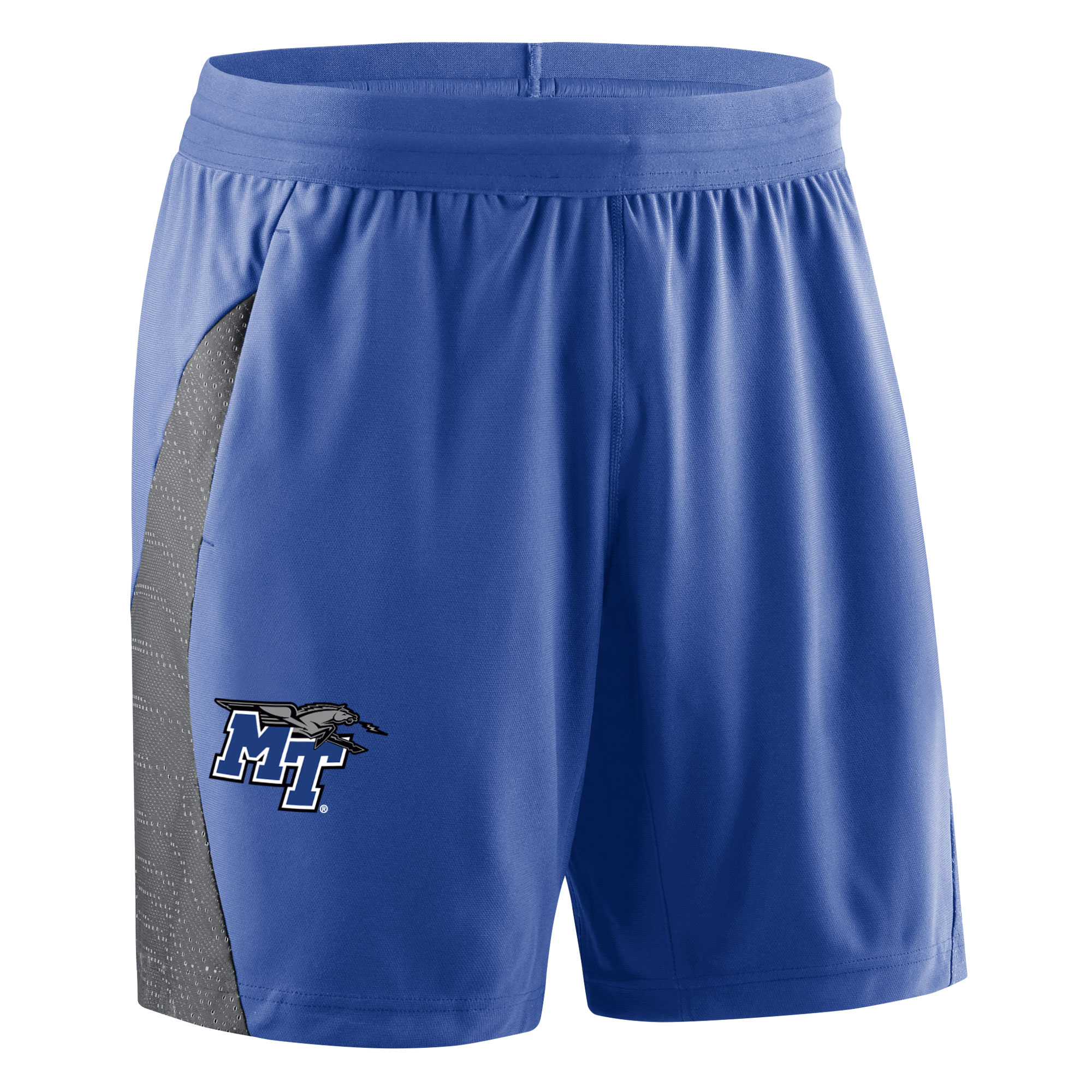 MT Logo w/ Lightning Nike® Sideline Fly Knit Shorts