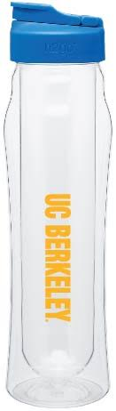 University of California Berkeley 16oz Lombardi Bottle