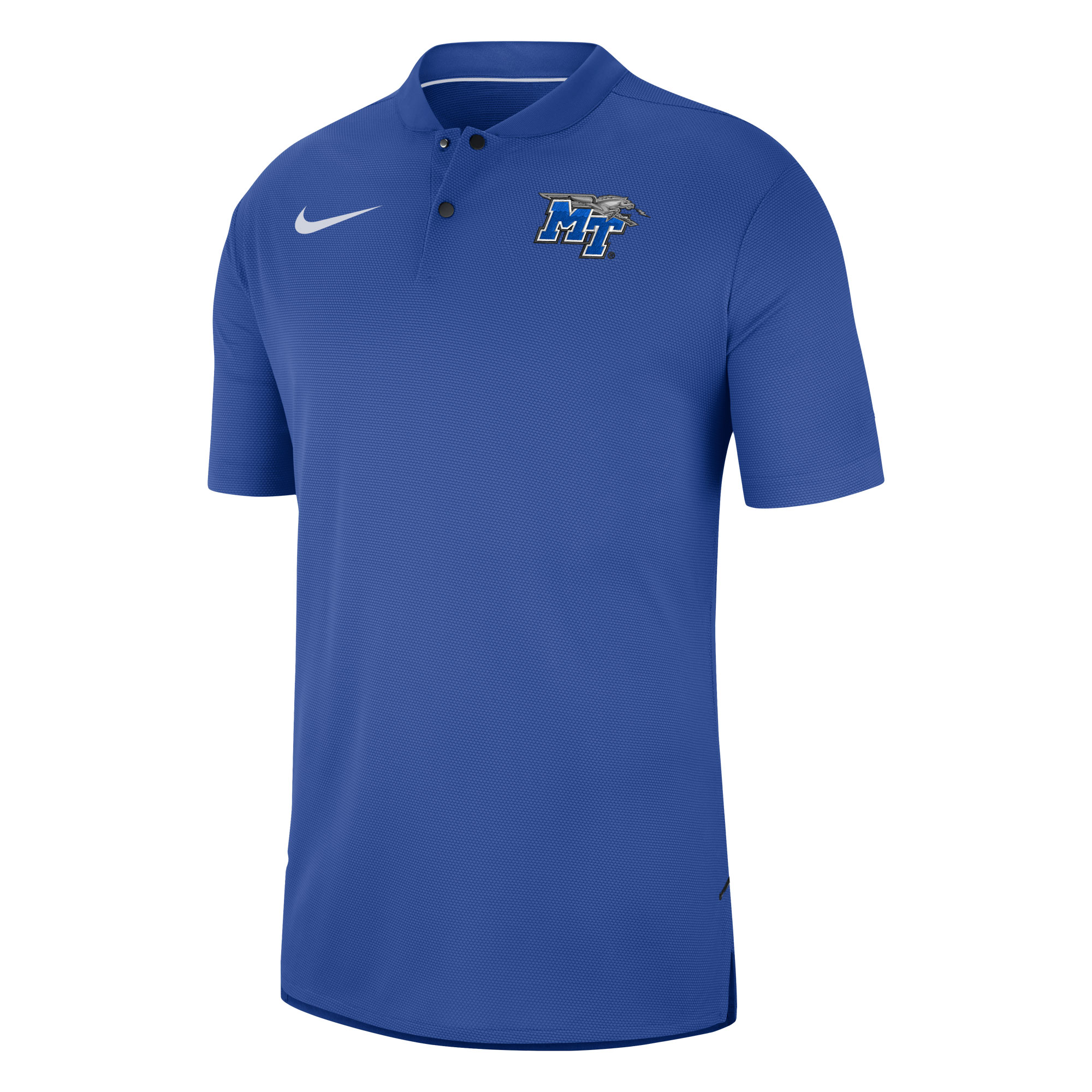 MT Logo Elite Nike® Sideline Polo