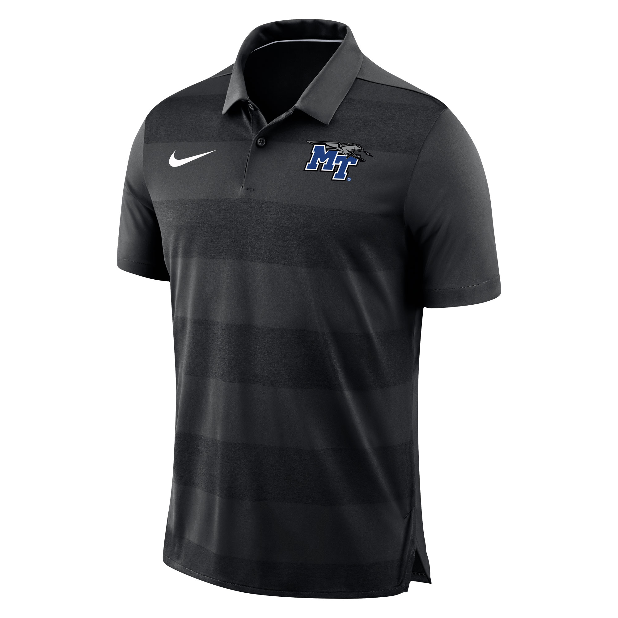 MT Logo w/ Lightning Sideline Early Season Nike® Polo
