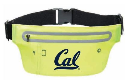 University of California Berkeley Smart Belt Waist Pack