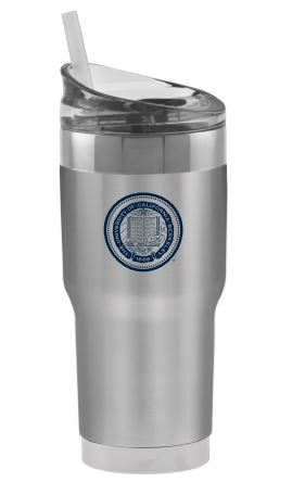 Pulse Tumbler 27oz with Berkeley Seal