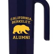 University of California Berkeley Assmebly Mug Travel Alumni Tumbler