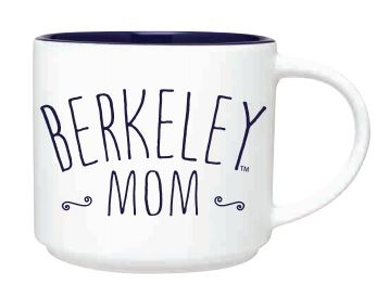 Cal Bears Riviera Mug Berkeley Mom