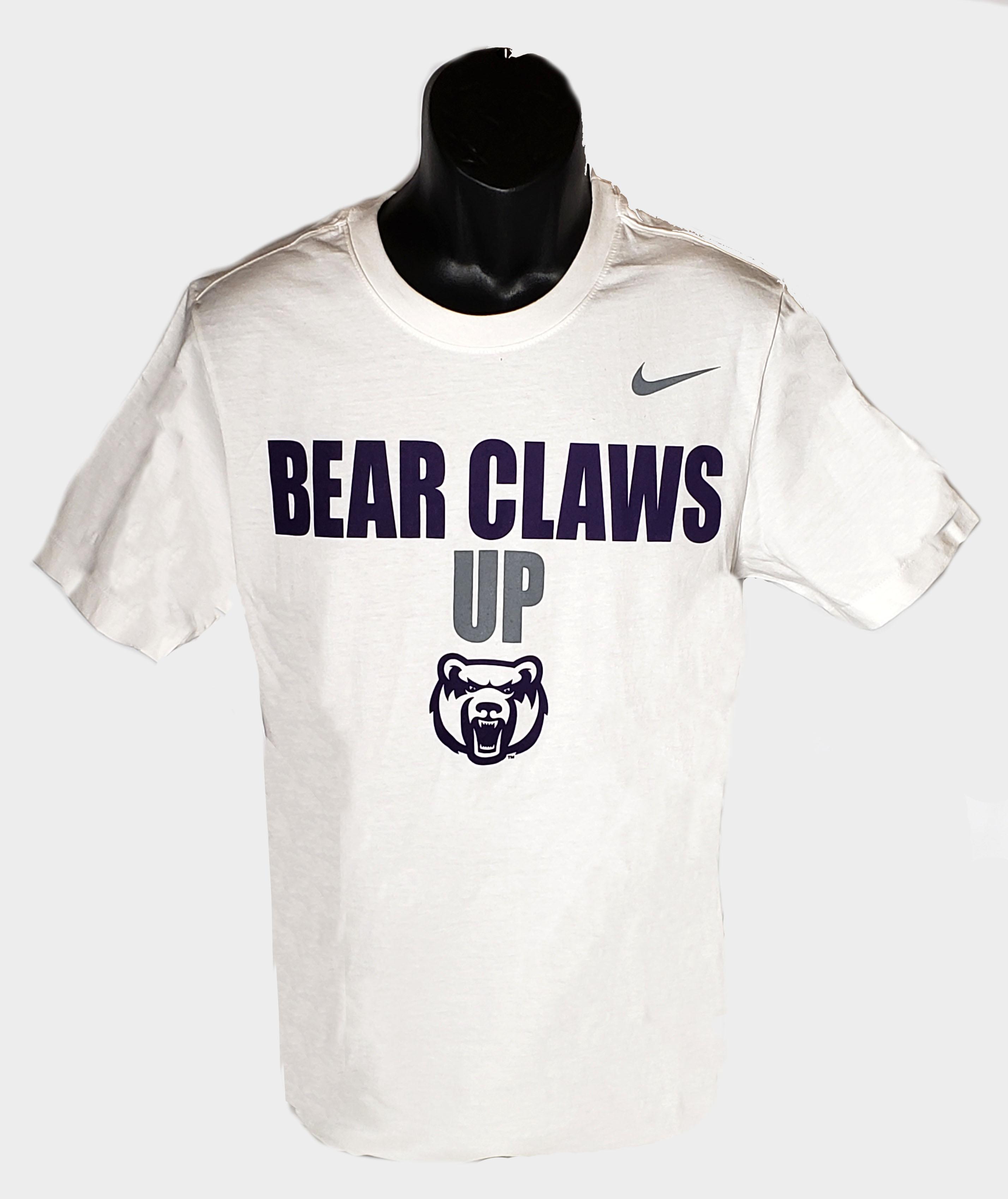 Bear Claws Up Tee