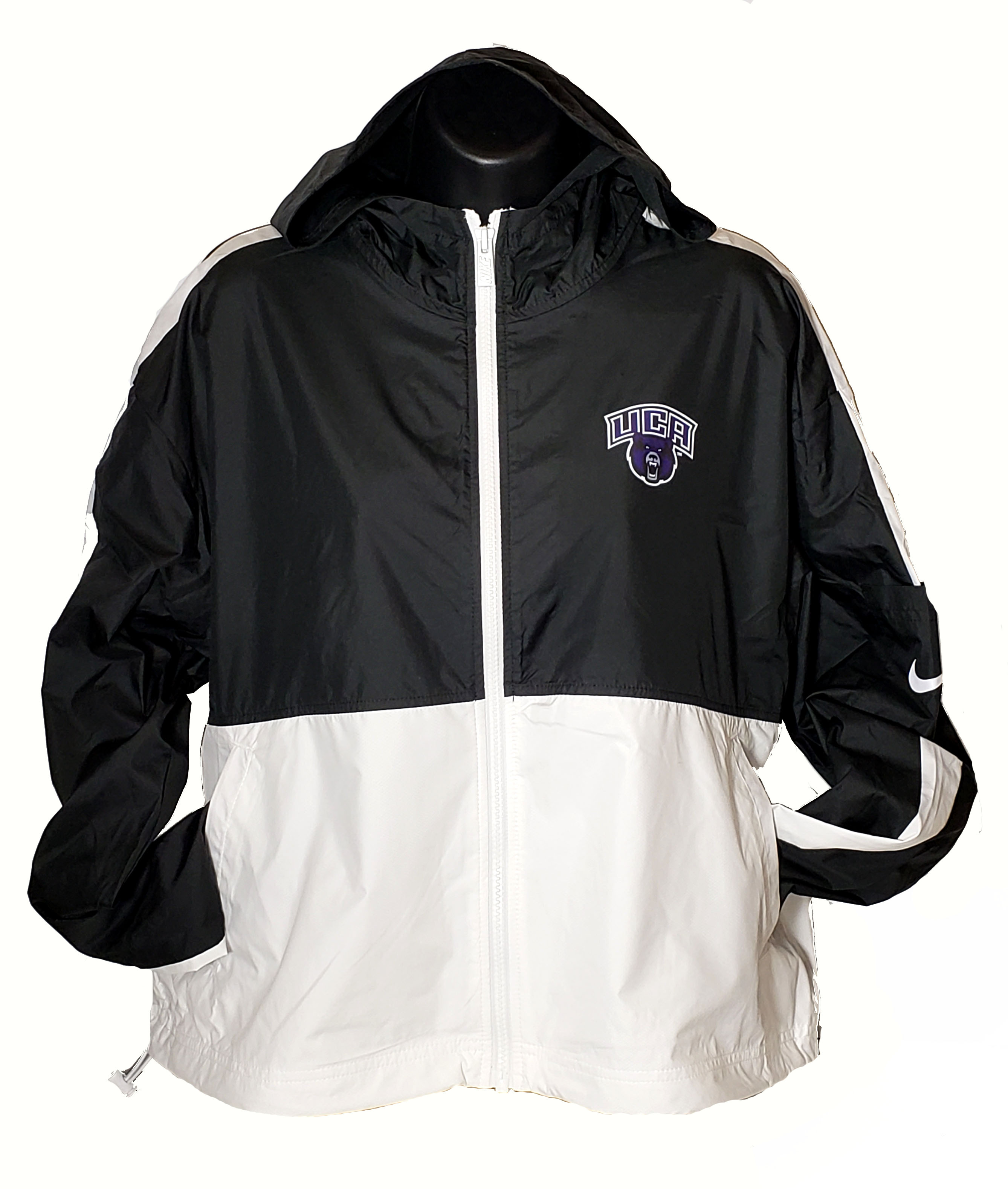 Womens Core Windbreaker