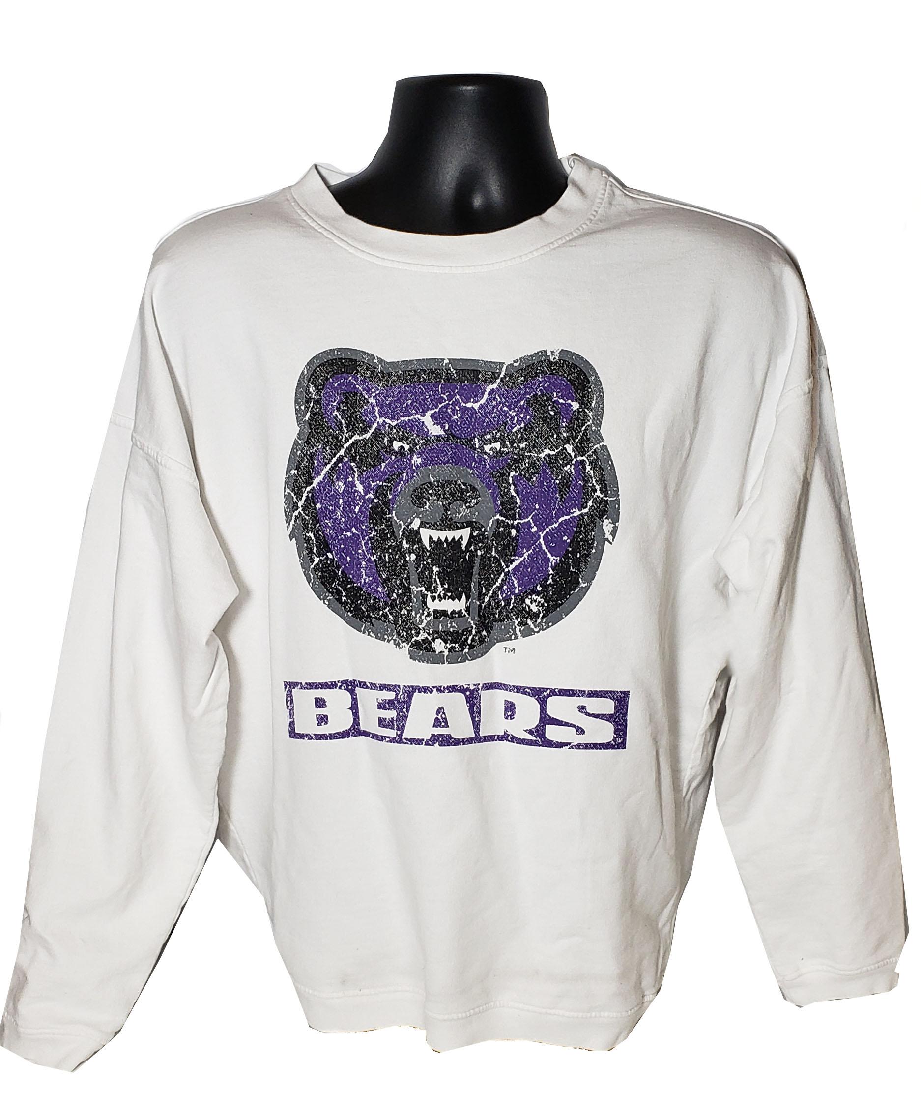 Scratchy Bearhead Crew