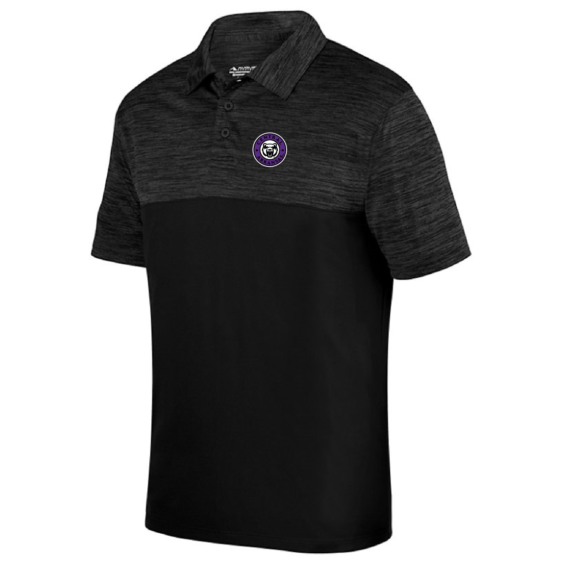 Shadow Tonal Seal Polo