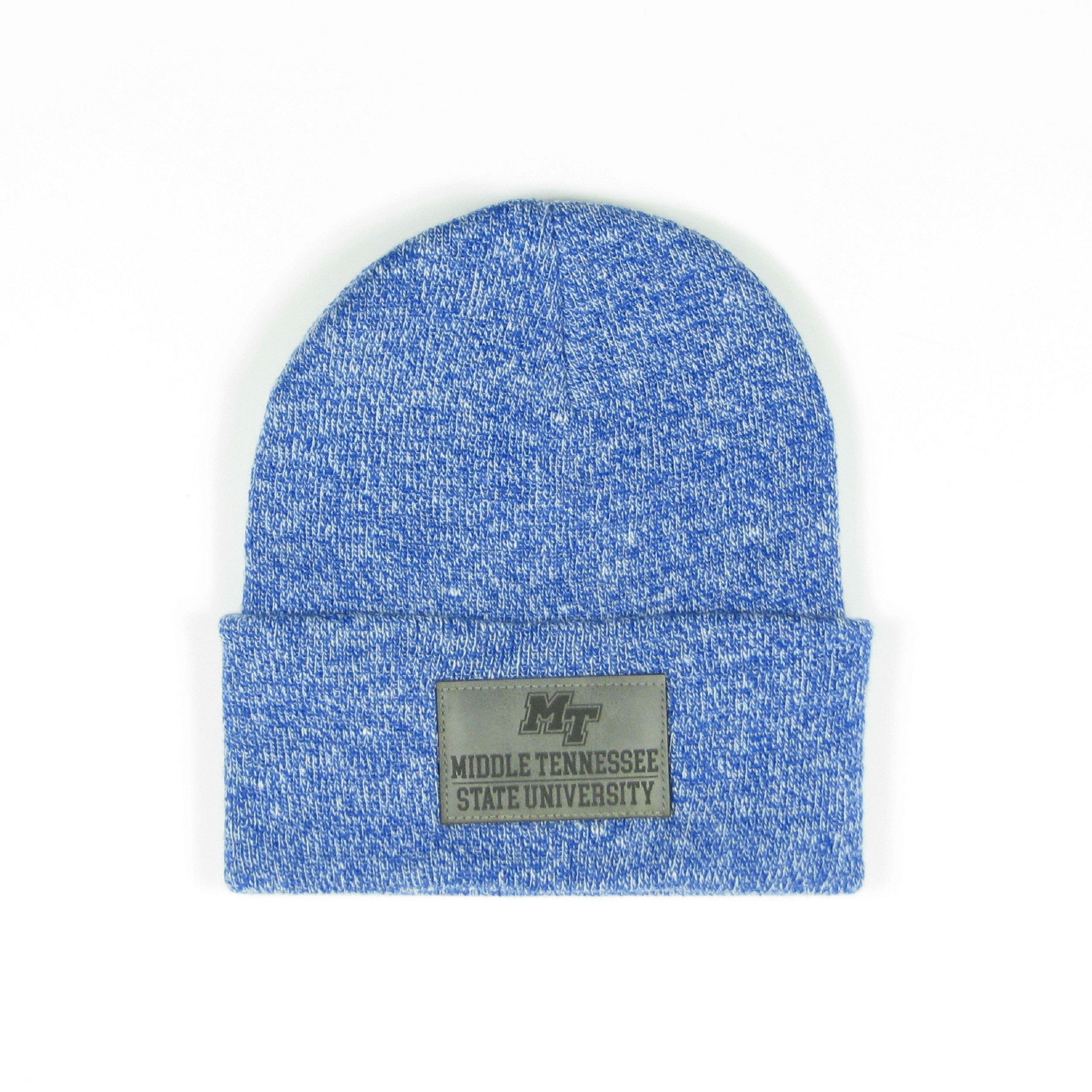 Middle Tennessee State University Cuffed Beanie