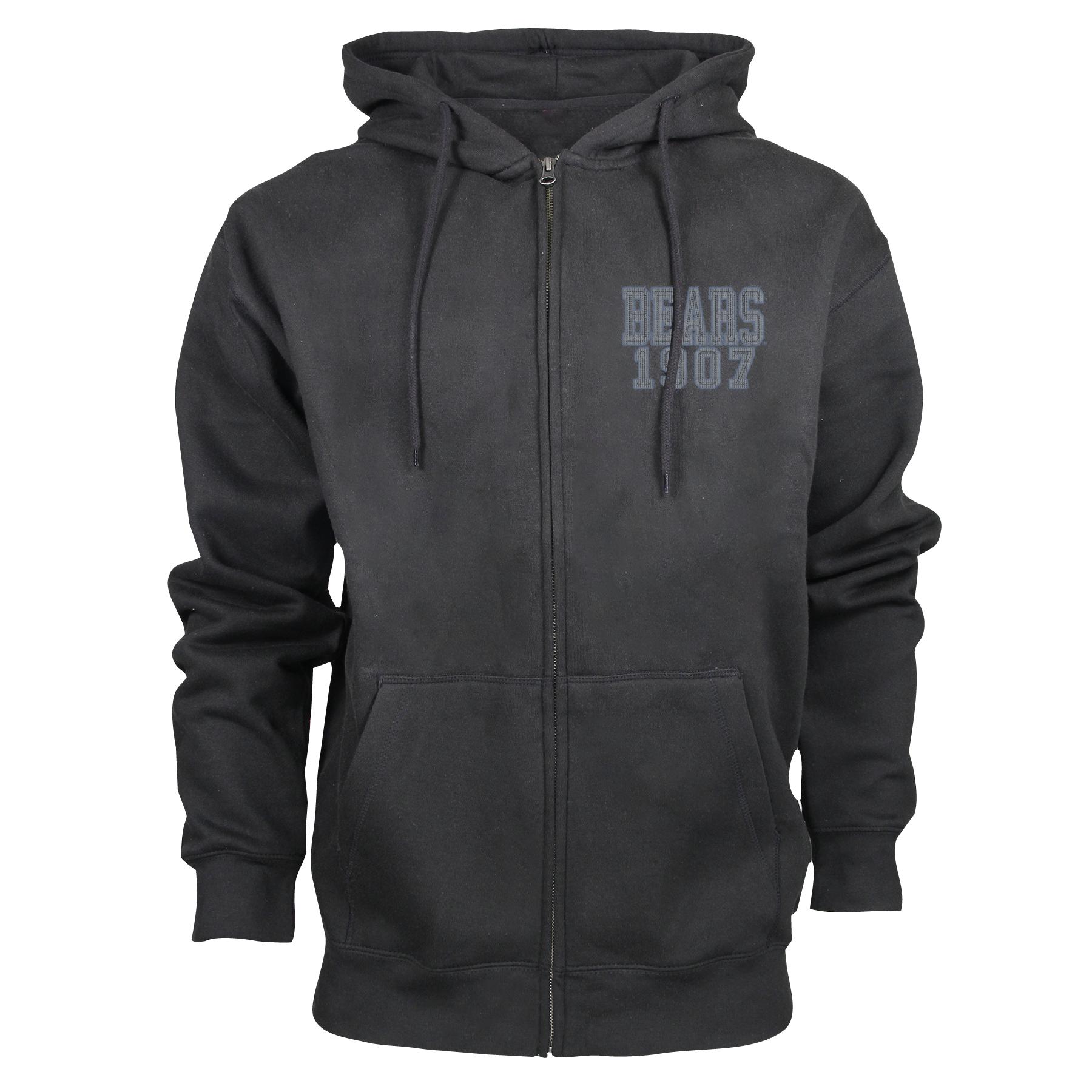 Bears Full Zip Jacket