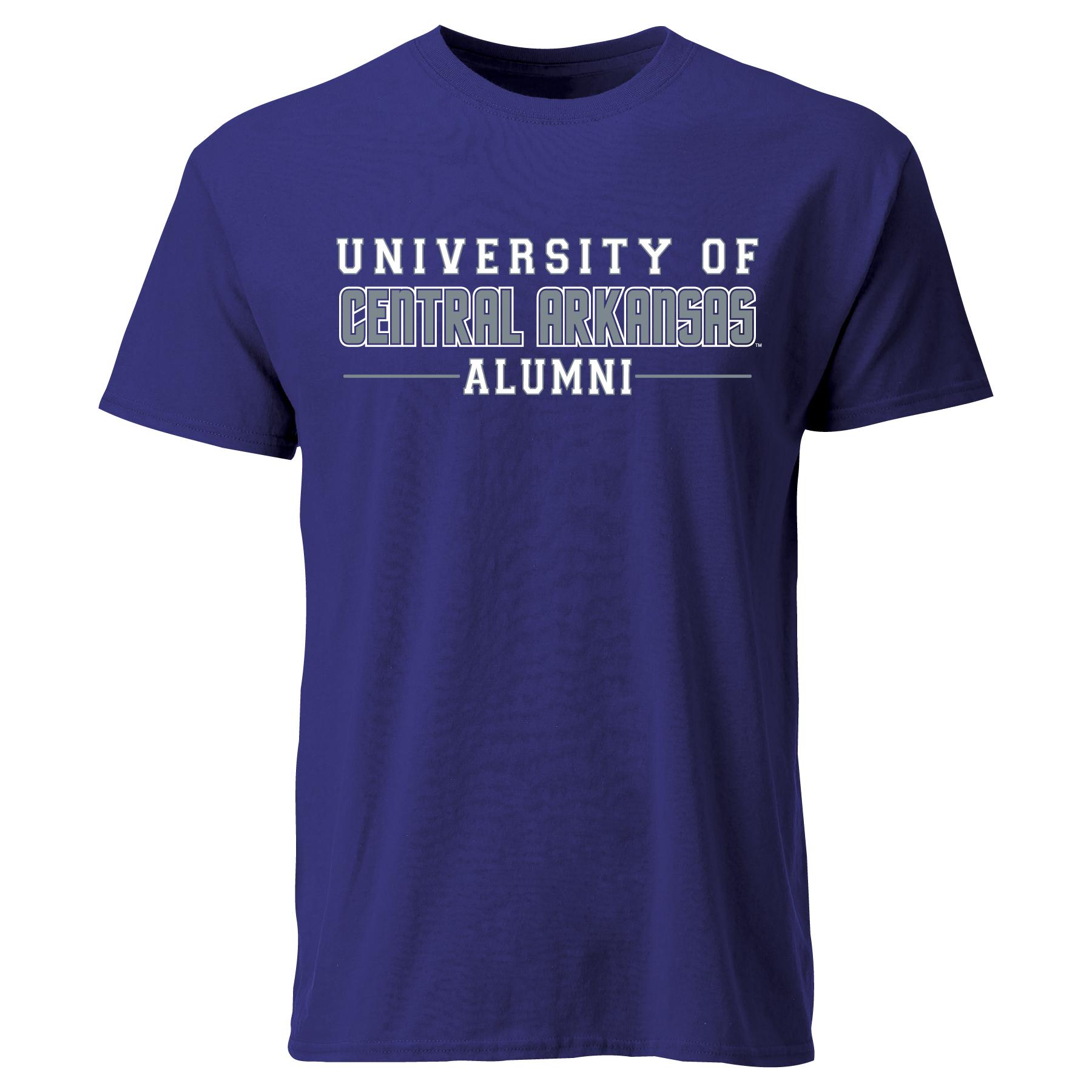UCA Alumni SS Tee