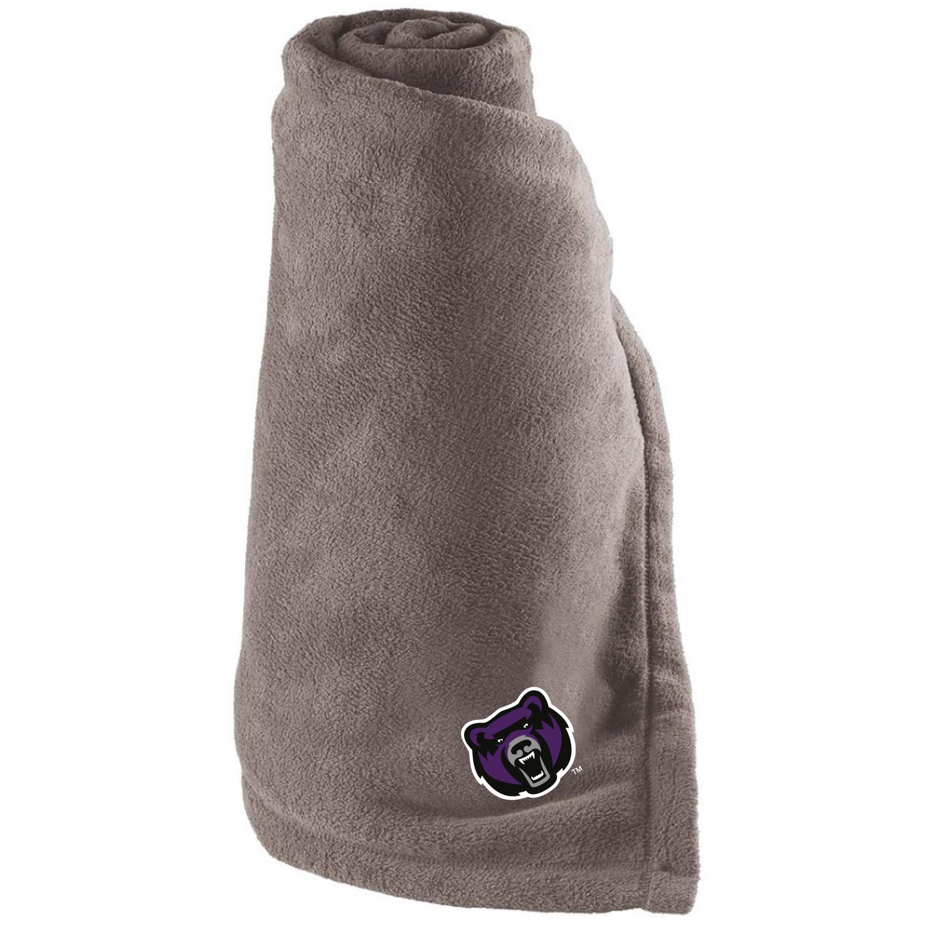 UCA Bearhead Blanket
