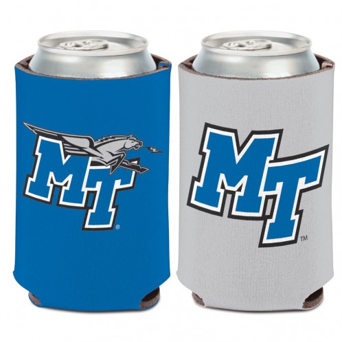 MT Logo Can Coozie