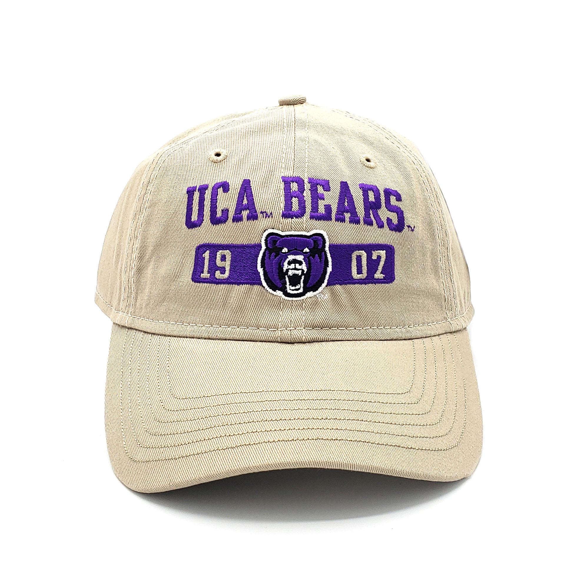 UCA Bears Cap
