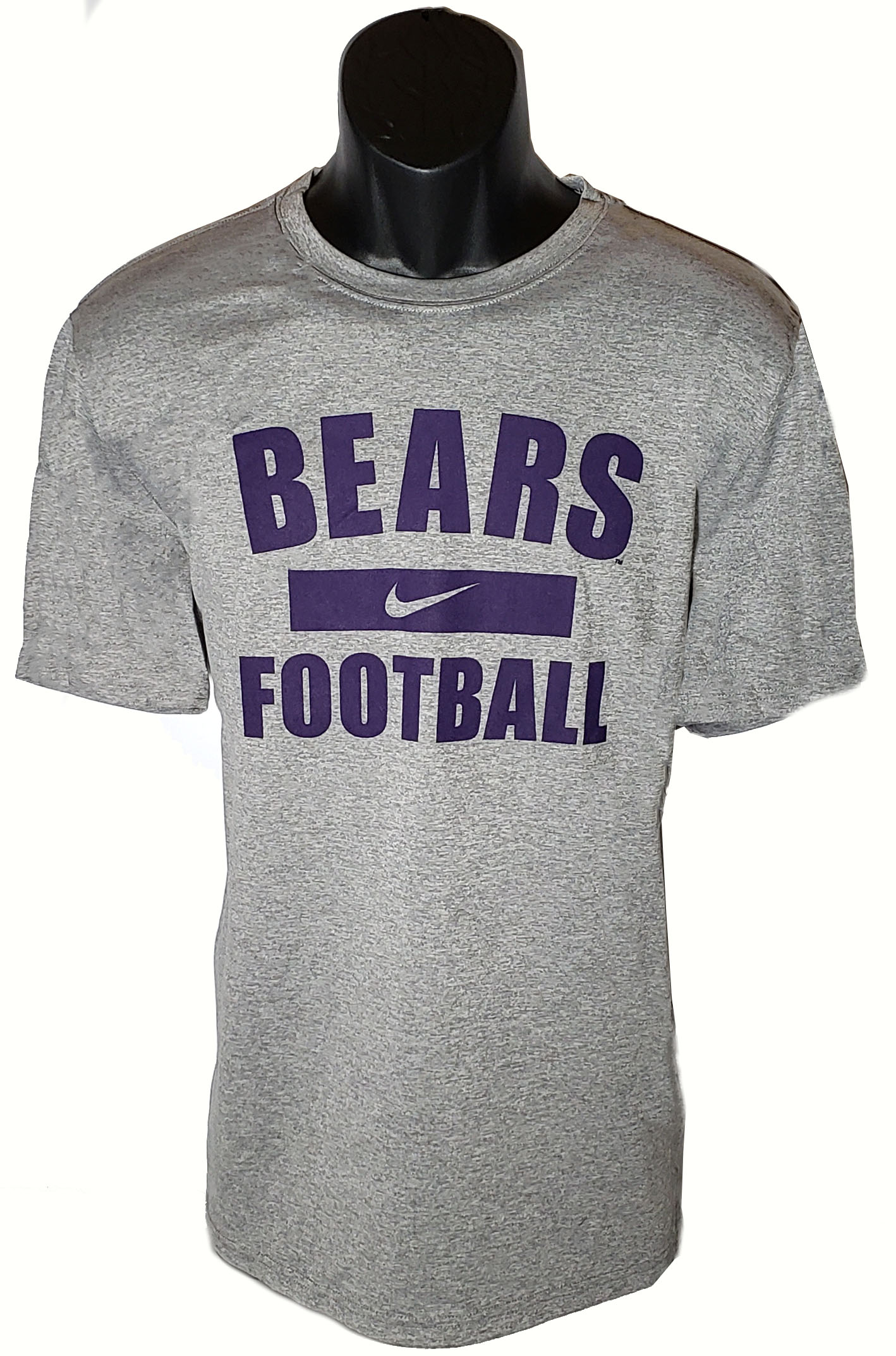 Bears Football Dri Fit Tee