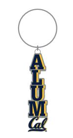 """Alumni 2"""" Campus Keytag"""