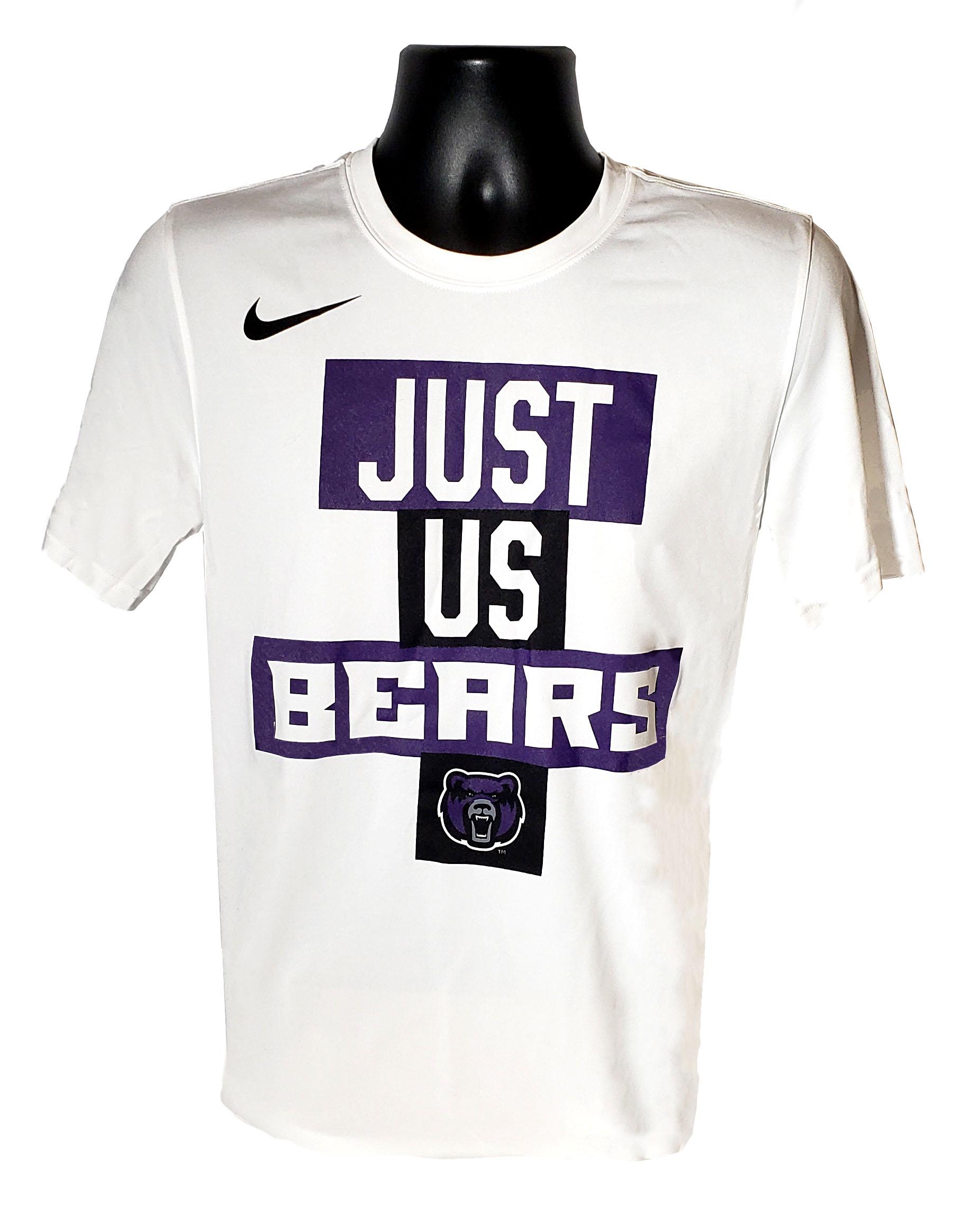 Just Us Bears Tee