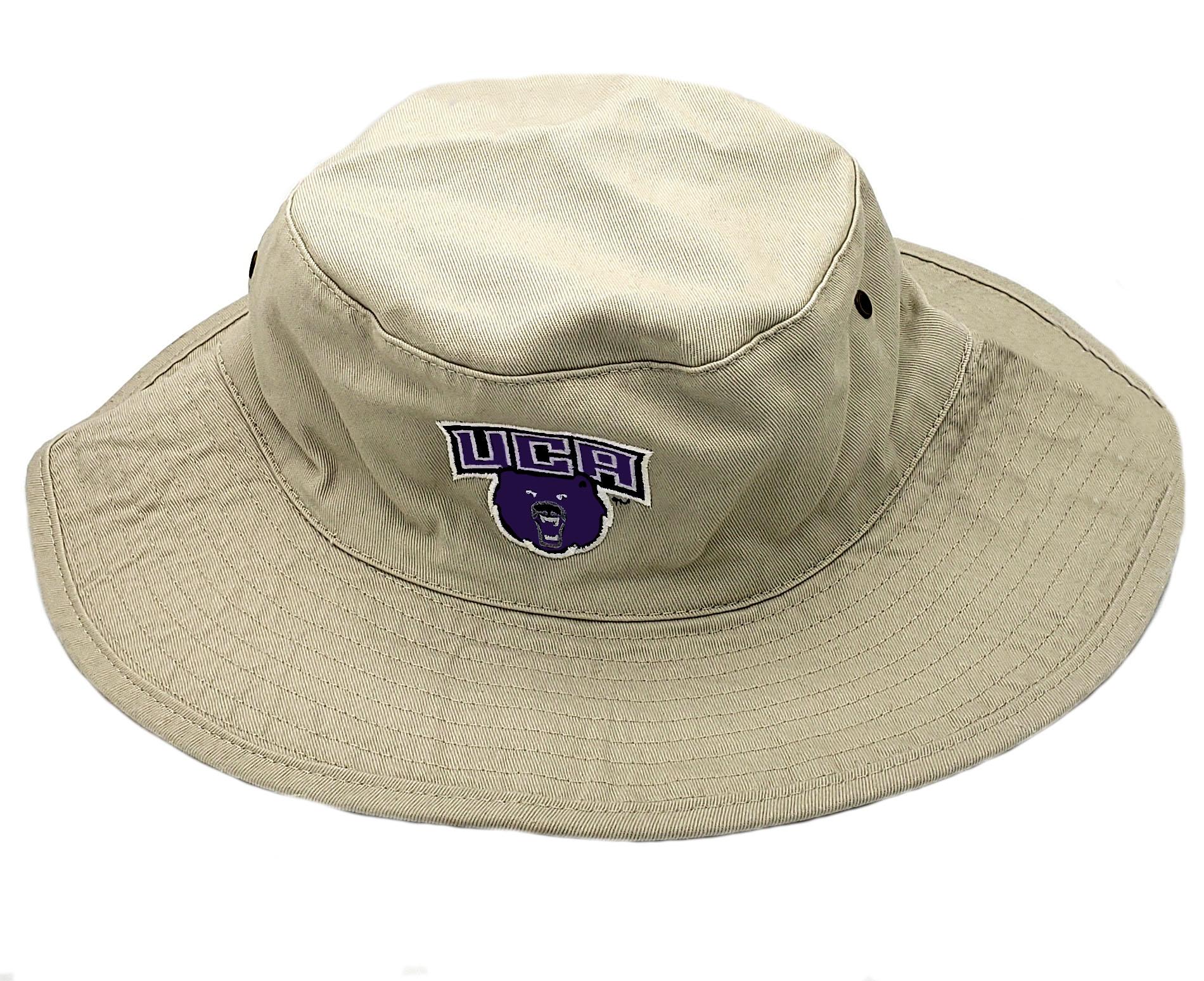 UCA Bucket Hat