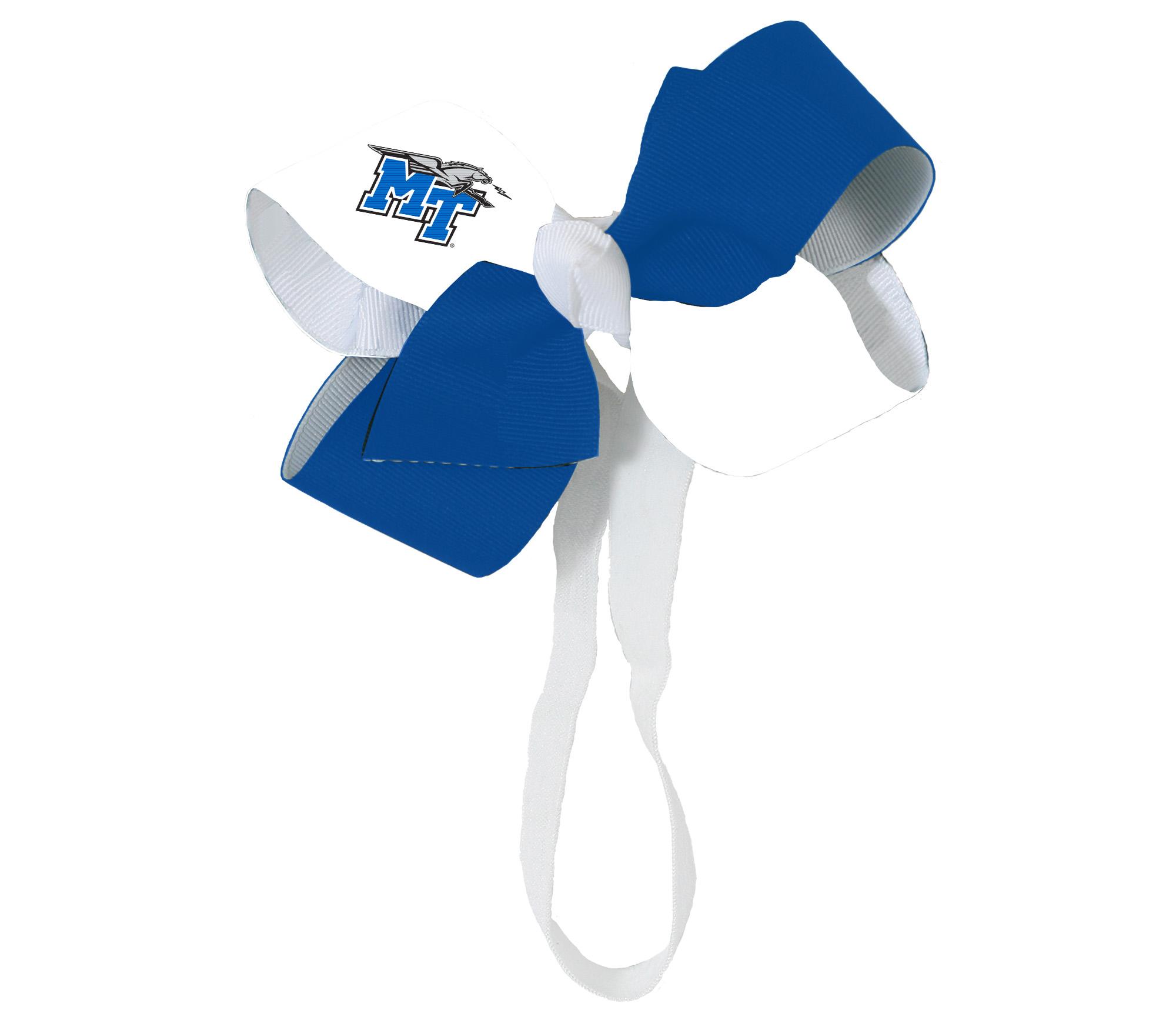 MT Big Bow Baby Headband