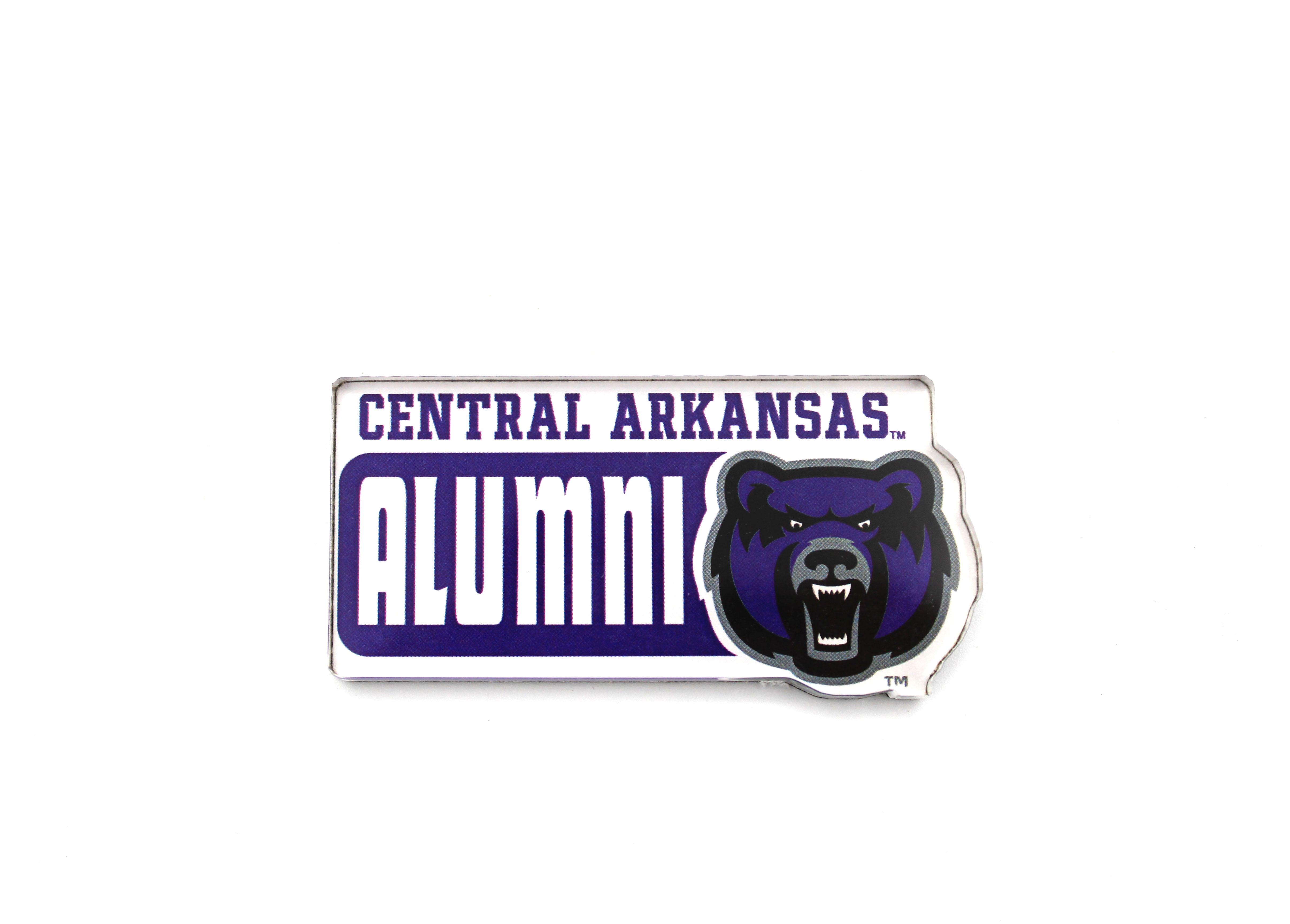 Central Arkansas Alumni Magnet