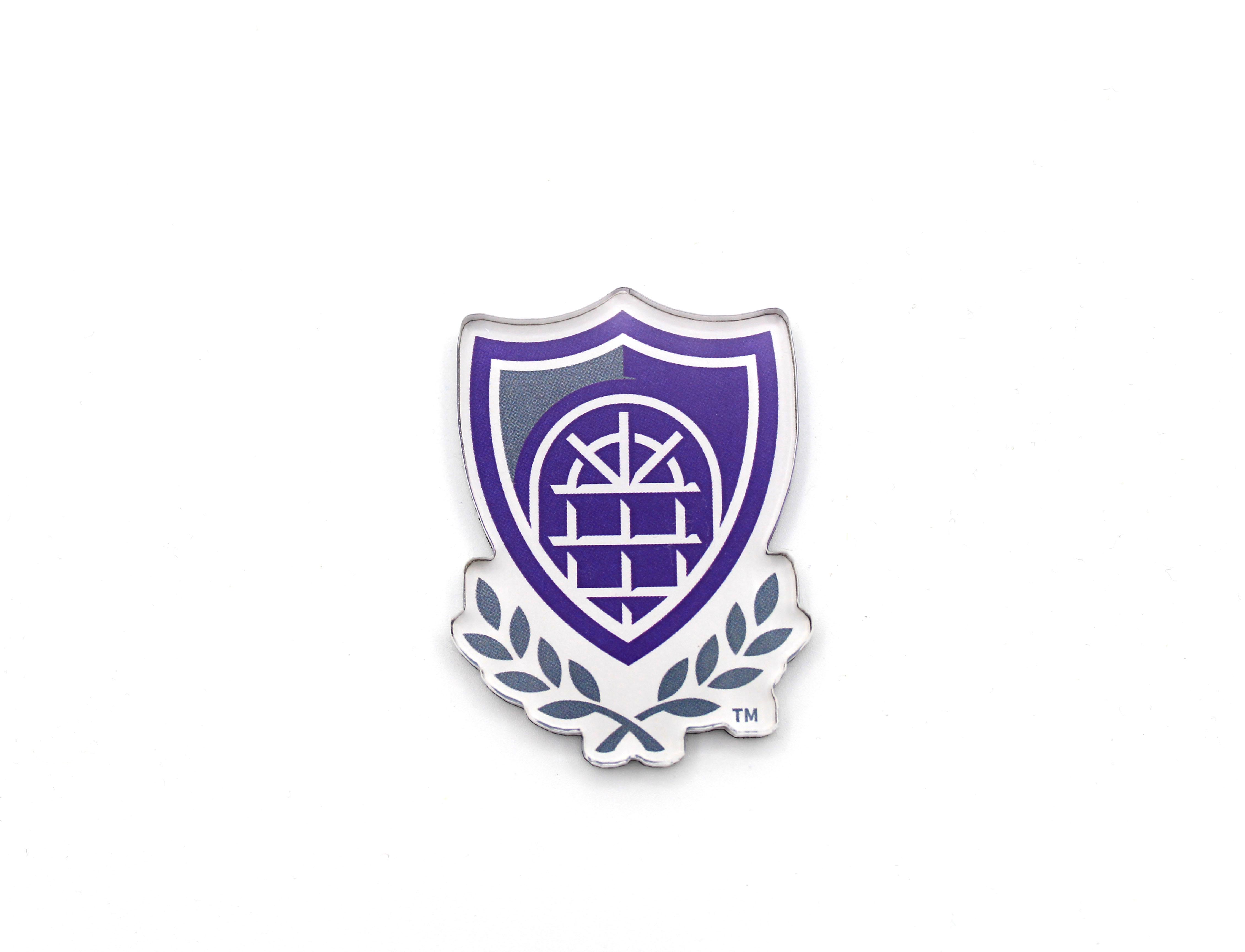 Academic Logo Magnet