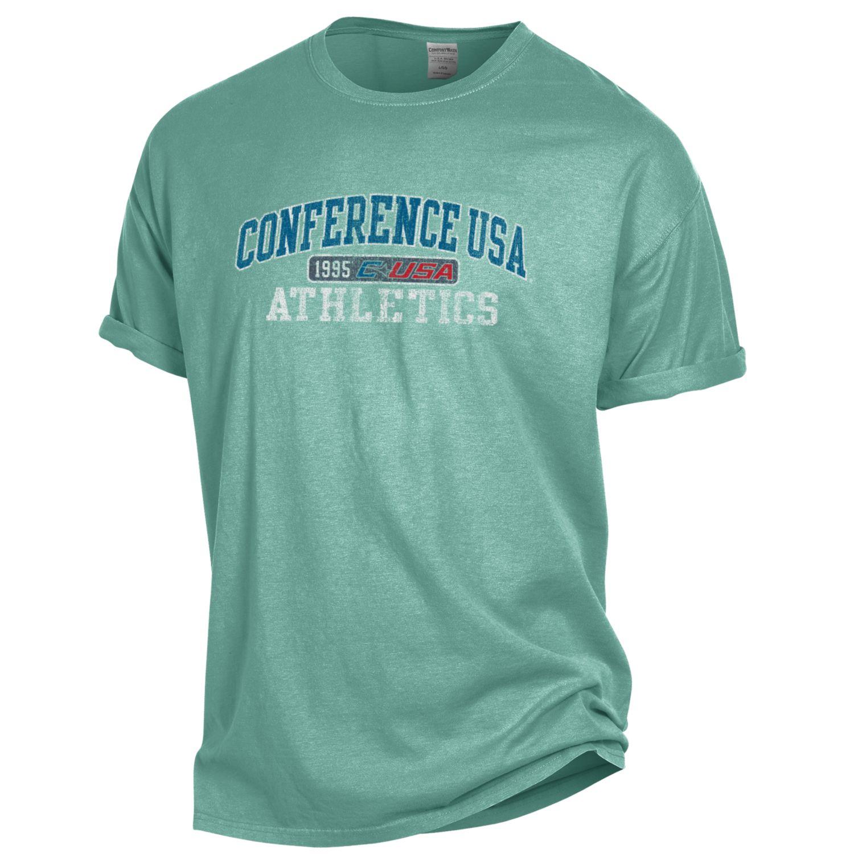 Conference USA Athletics Comfort Tshirt