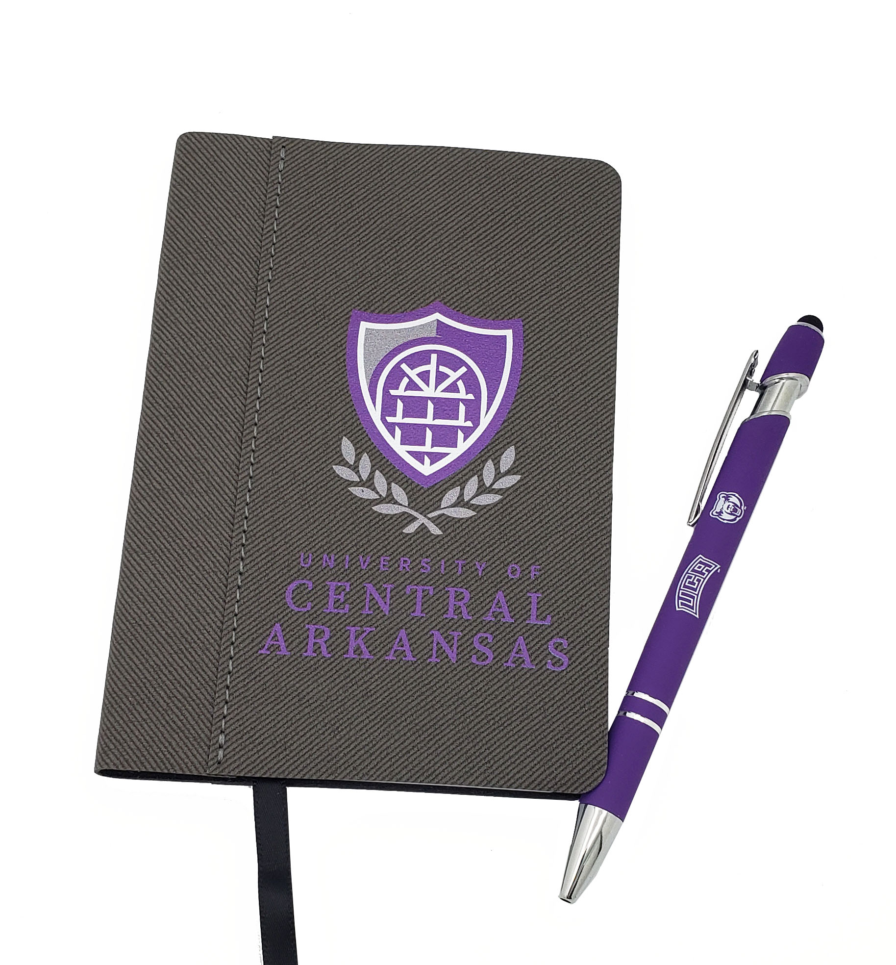 Small Notebook & Pen Set