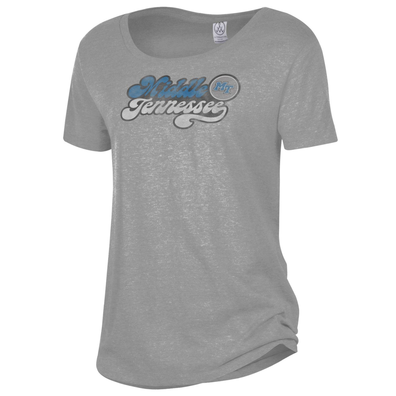Middle Tennessee Backstage Women's Tshirt