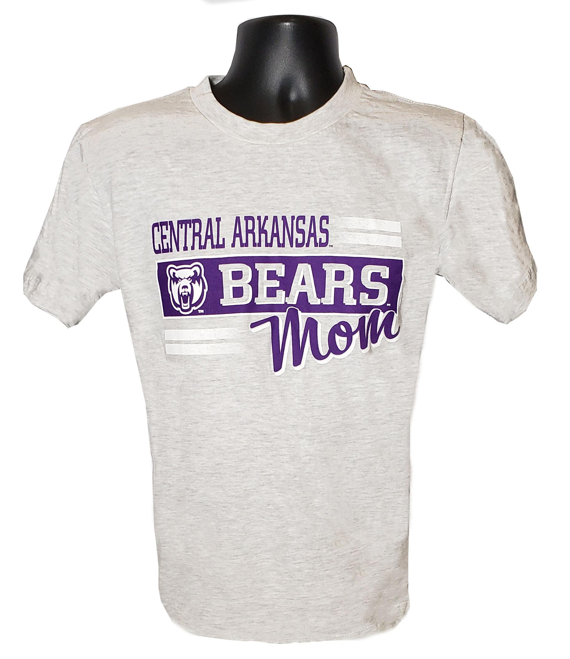 Bear Mom Tee