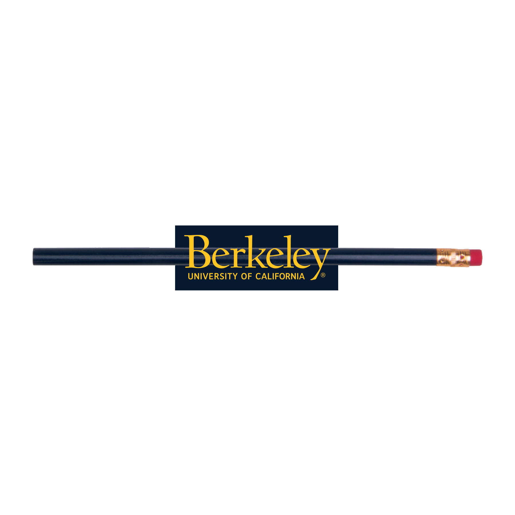 Cal Bears Pencil
